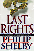 Last rights : a novel