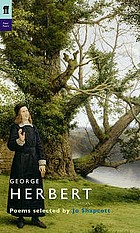 George Herbert, the critical heritage