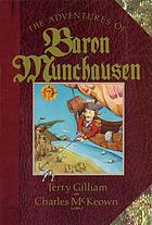 The adventures of Baron Munchausen, the novel