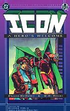 Icon : a hero's welcome