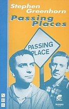 Passing places : a road movie for the stage