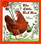The little red hen The little red hen