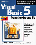 Visual Basic 5 from the ground up
