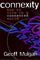 Connexity : how to live in a connected world
