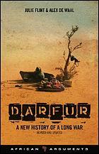 Darfur : a new history of a long war