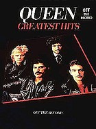 Greatest hits : \off the record\ : for 1 stemme, kor, 1-8 guitarer, 1-2 klaverer, 1-4 keyboards, el-orgel, el-basguitar, slagtøj og trommesæt med becifring