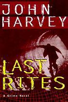 Last rites : a novel