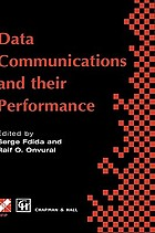 Data communications and their performance : proceedings of the sixth IFIP WG6.3 Conference on Performance of Computer Networks, Istanbul, Turkey, 1995