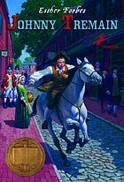 Johnny Tremain, a novel for old & young