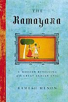 Ramayana : [King Rama's way]