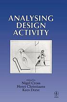 Analysing design activity