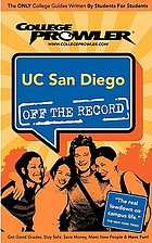 UC San Diego : off the record