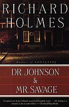 Dr. Johnson & Mr. Savage