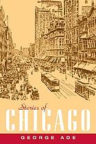 Stories of the streets and of the town : from the Chicago record, 1893-1900