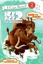 Ice age 2 : the meltdown : join the pack