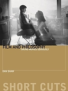 Film and philosophy : taking movies seriously
