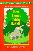 Here comes tricky rabbit