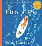 Life of Pi [a novel]