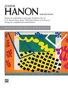Junior Hanon : for the piano