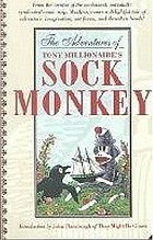 The adventures of Sock Monkey