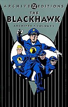 The Blackhawk archives