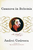 Casanova in Bohemia : a novel