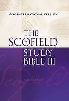 The Scofield study Bible : New International Version