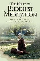 Satipaṭṭhāna : der Heilsweg buddhistischer Geistesschulung : die Lehrrede von der Vergewärtigung der Achtsamkeit (Satipaṭṭhāna-Sutta)