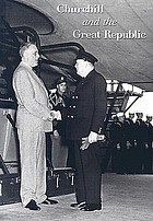 Churchill and the great republic