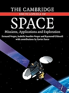 The Cambridge encyclopedia of space : missions, applications, and exploration