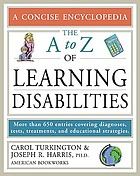 The A to Z of learning disabilities