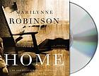 Home a novel