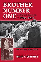 Brother Number One : a political biography of Pol Pot