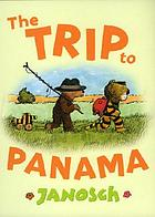 The trip to Panama