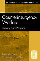 Psi Classics of the Counterinsurgency Era