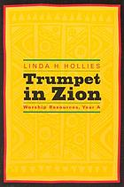 Trumpet in Zion : Black church worship resources