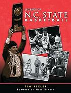 Legends of N.C. State basketball