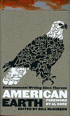 American Earth : environmental writing since Thoreau
