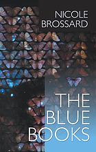 The blue books : a book, Turn of a pang, French kiss, or, A pang's progress