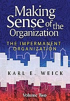 The impermanent organization