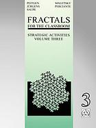Fractals for the classroom : strategic activities