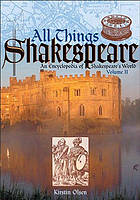All things Shakespeare