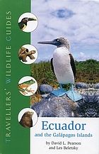 Ecuador and the Galápagos Islands