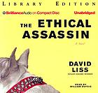 The ethical assassin [a novel]