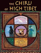The chiru of high Tibet : a true story