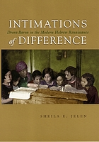 Intimations of difference : Dvora Baron in the modern Hebrew renaissance