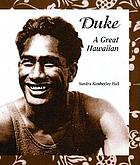 Duke : a great Hawaiian