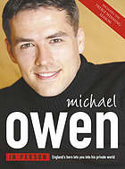 Michael Owen in person