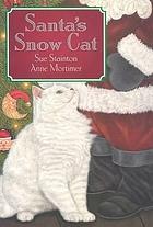 Santa's Snow Cat