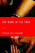 The king in the tree : three novellas